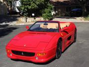 Ferrari 360 Modena 38500 miles