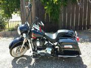 2002 - Harley-davidson Heritage Softail
