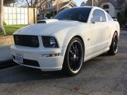 Ford Mustang 4.6 Liter V8