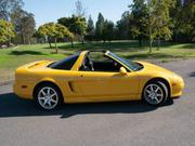1997 Acura 1997 - Acura Nsx