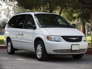 2001 Chrysler Chrysler Town & Country LX