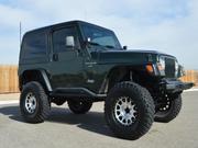 Jeep Wrangler Jeep Wrangler Sport