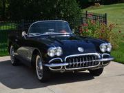 Chevrolet 1959 Chevrolet Corvette